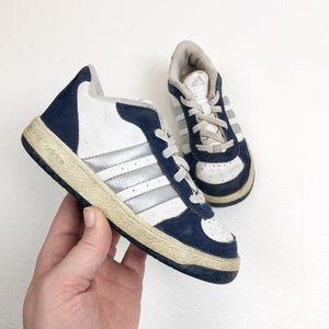 Adidas Kids Little Boys Sneakers Size 10